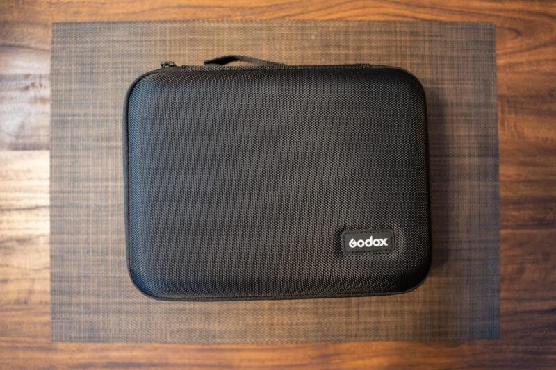 Godox AD200 収納ケース