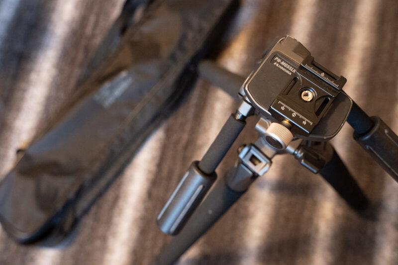カメラ三脚 HAKUBA HG-533MC