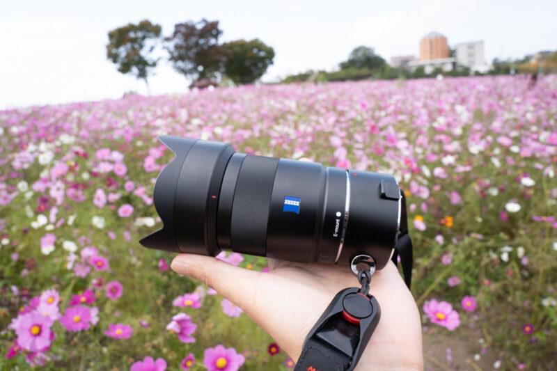 レンズホルダーは単焦点ユーザーには特におすすめ!