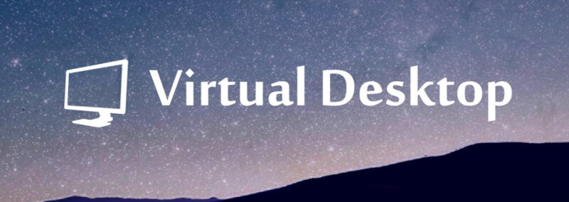VirtualDesktop