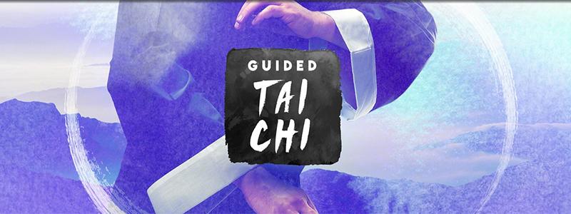 Guided Tai Chi