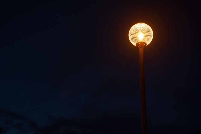 ブラックミストNo.05 光源の変化