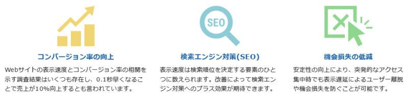 レンタルサーバーと検索エンジン対策