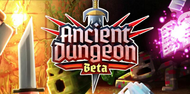 Ancient Dungeon Beta