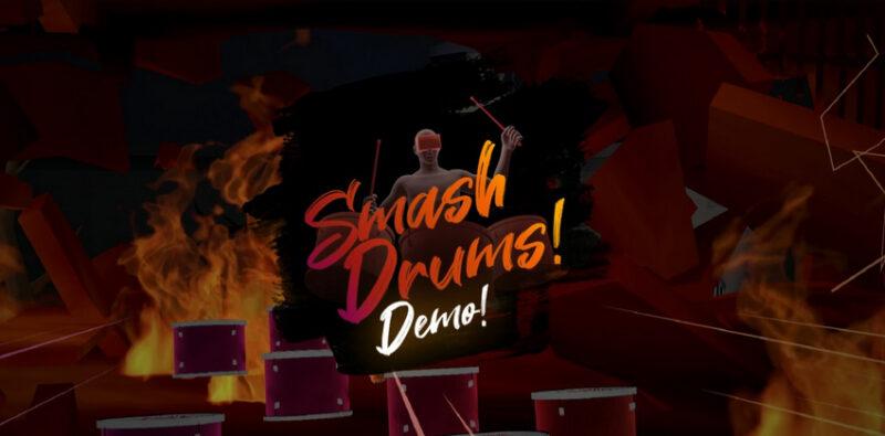 Smash Drums Demo