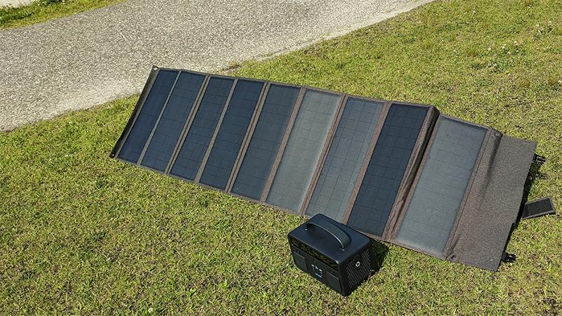Hypowell ソーラーパネル120W