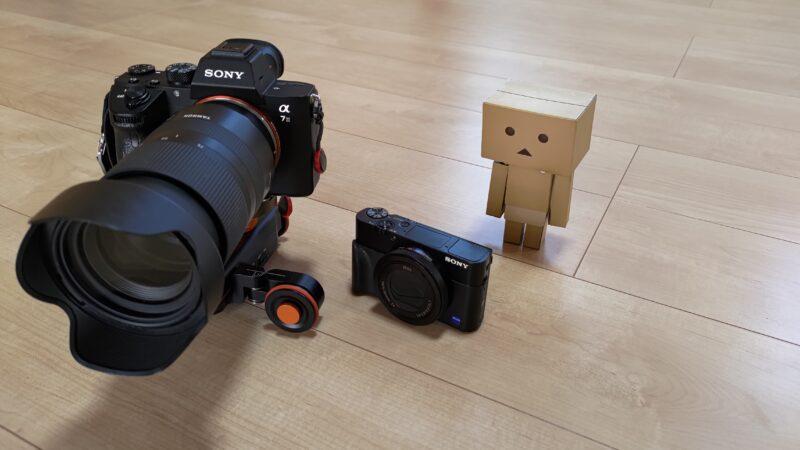 Neewer 3輪電動ドリー カメラとダンボー