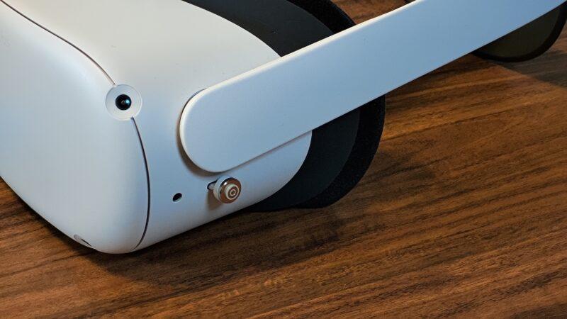 Anker ChargingDock OculusQuest2専用充電ドック 磁気プラグ