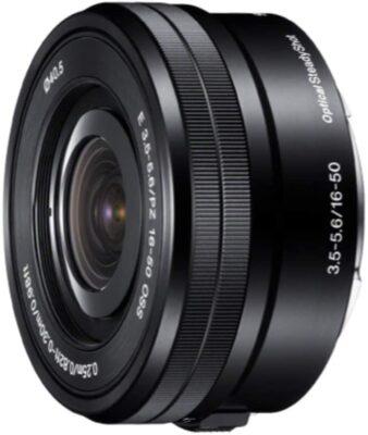 SONY E PZ 16-50mm F3.5-5.6 OSS SELP1650
